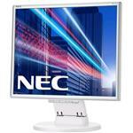LCD Monitor Multisync E171m 17in 1280x1024 Tn With W-LED Backlight White