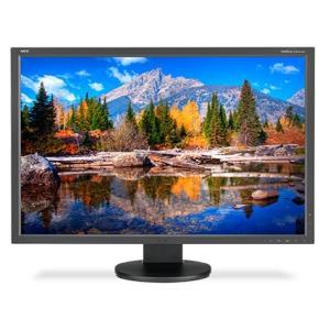 LCD Monitor Multisync Ea304wmi 30in 16:10 1000:1 2560x1600 Wqxga LED Backlit Black