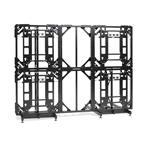 Mounting Component Stacker Frame For Lcd/ Plasma Panel 55in For Multisync X551un/ X554un