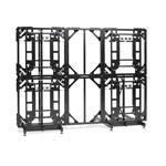 Easyframe X55un Anchor Plate Set