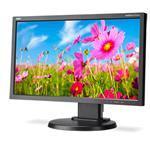 Monitor Multisync E203wi 20in 1600x900 W-led Backlit DVI Hdmi Black