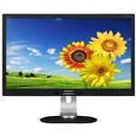Monitor LCD 23in 231p4qpyeb LED Backlit Black