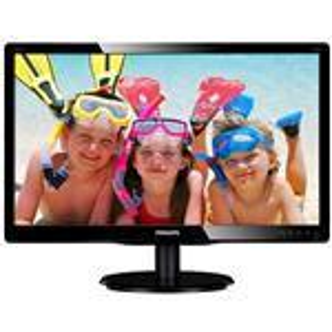 Monitor LCD 21.5in 226v4lab 1920x1080 LED Backlit