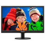 Monitor LCD 18.5in 193v5lsb2 LED Backlit 1366x768