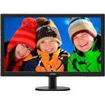 Monitor LCD 27in 273v5lhab LED Backlit