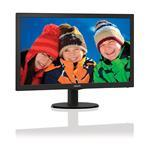 Monitor LCD 21.6in 223v5lhsb LED Backlit