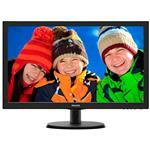 Monitor LCD 21.6in 223v5lsb LED Backlit