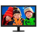 Monitor LCD 27in 273v5lhsb 1920x1080 LED Backlit