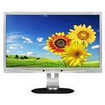 Monitor LCD 23in 231p4qupes LED Backlit 1920x1080 With Notebook Dock