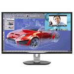 Monitor LCD 32in Bdm3270qp LED Backlit Quad Hd 2560 X 1440