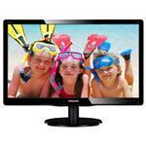 Monitor LCD 20in 200v4qsbr 1920x1080 LED Backlit