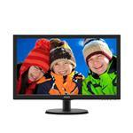 Monitor LCD 21.6in 223v5lhsb2 LED Backlit