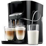 Senseo Latte Duo Black/cashmer