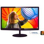 Monitor LCD 23.8in 240v5qdab 1920x1080 LED Backlit
