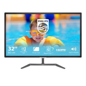 LCD Tv 31.5in 323e7qdab 1920 X 1080