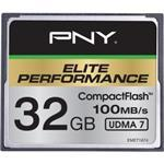 Compact Flash Elite Performance 32GB Udma 7 100mb/s Write 50mb/s
