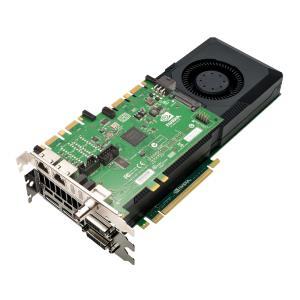 Bundle / NVIDIA Quadro K5200 + Quadro Sync 2304 Cuda