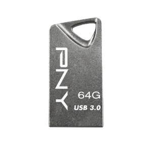 Flash Drive T3 Attache USB 3.0 Write 20mb/s Read 115mb/s 64GB