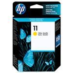 Ink Cartridge No 11 Cyan (28ml)