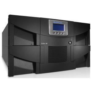 Scalar I80 1x Lto4 Tape Drive 50 Slots SAS