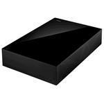 Backup Plus Portable 4TB 3.5in USB3.0 External Hdd Black