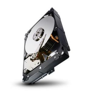 Hard Drive Enterprise Capacity 3.5 6TB 3.5in 7200rpm 128MB 6gb/s SATA