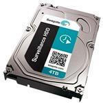 Hard Disk Drive 4TB 3.5in 5900rpm 64MB 6gb/s SATA Surveillance