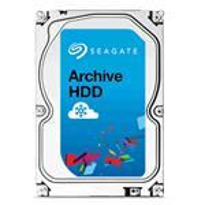 Hard Drive Archive 5TB Standard Model 5900rpm SATA Serial Ata 6gb/s 128MB Cache 3.5in