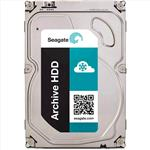 Hard Drive Archive 5TB Hdd Secure Model Sed Ise 5900rpm SATA Serial Ata 6gb/s 128MB Cache 3.5in