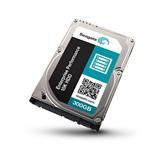 Hard Drive Enterprise Performance 15k.5 SAS 15krpm 300GB 512n 12gb/s 2.5in With Sed