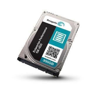 Hard Drive Enterprise Performance 15k.5 SAS 15krpm 300GB 4kn Turboboost 2.5in