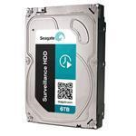 Hard Drive Surveillance 3TB Rescue 5900rpm SATA 6gb/s 64MB 3.5in 24x7 Long-term
