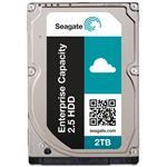 Hard Drive Enterprise Capacity 2TB Sed 512emulation 7200rpm 128MB 2.5in SATA 6gb/s 24x7