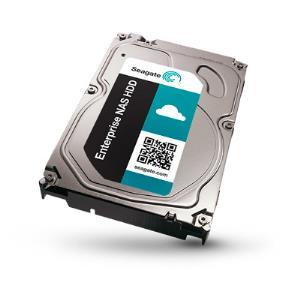Hard Drive Enterprise Nas 3TB 3.5in 7200rpm 128MB 6gb/s SATA