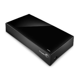 External Hard Drives Personal Cloud 4TB Gig-e/USB 3.0