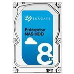 Enterprise Nas Hdd 8TB SATA 3.5in 7200rpm + Data Rescue
