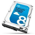 Enterprise Capacity 3.5 Hdd Encrypted 8TB SATA 3.5in St8000nm0115