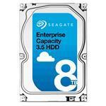 Enterprise Capacity 3.5 Hdd 8TB 3.5in SATA 6gb/s St8000nm0045
