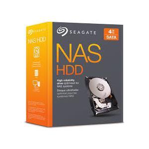 Surveillance Hdd Kit 4TB SATA 3.5in 5900rpm Int. Retail Kit