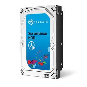 Hard Drive Surveillance 8TB SATA 3.5in 7200rpm 6gb/s 256MB