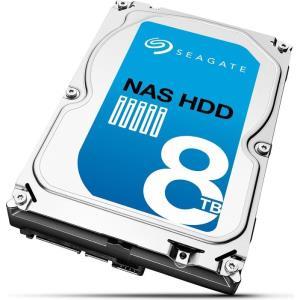 Nas Hdd 8TB SATA 3.5in 7200rpm + Data Rescue