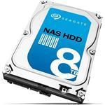 Nas Hdd 8TB SATA 3.5in 7200rpm 6gb/s 256MB