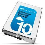 Hard Drive Enterprise Capacity 10TB SATA 256MB 3.5in