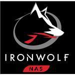 Hard Drive Ironwolf 8TB Nas 3.5in 7200rpm 6gb/s SATA 256MB