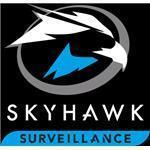 Hard Drive Skyhawk 3TB Surveillance 3.5in 6gb/s SATA 64MB