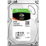 Firecuda 2TB Sshd 3.5in 6gb/s SATA 64MB + 8GB Nand