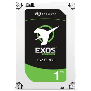 Hard Drive Enterprise Capacity 1TB 3.5in 7200rpm 128m Standard 512n SAS