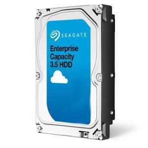 Hard Drive Enterprise Capacity 4TB 3.5in 7200rpm 128m Standard 512n SATA