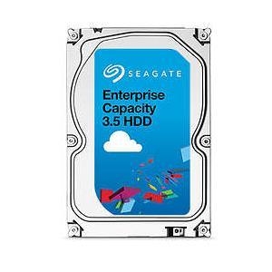 Hard Drive Enterprise Capacity 4TB 3.5in 7200rpm 128m 512n SAS Secure
