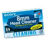 D8 8mm Cleaning Tape Cartridge